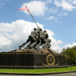 Iwo Jima Washington DC — Stock Photo