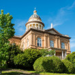 Historic Auburn Courthouse - Stock Photo