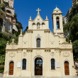 Stock Photo: Sainte Devote in Monte Carlo Monaco