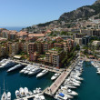 Stock Photo: Monte Carlo Monaco