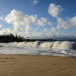 Maui Hawaii Beach — Stock Photo