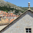 Homes in Dubrovnik Croatia — Stock Photo #28510161