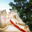 Ganesha Statue in Bangalore — Stock Photo