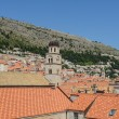 Homes in Dubrovnik Croatia — Stock Photo #29586171