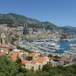 Monte Carlo Monaco — Stock Photo