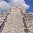 Stock Photo: Chichen ItzMayRuin in Mexico