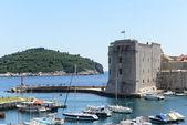 Croatia Dubrovnik — Stock Photo