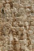 Fondo de pared de ladrillo antiguo — Foto de Stock