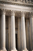 Supreme Court Building — Stock Photo