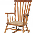 Rocking Chair — Stock Photo #12144341