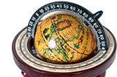 The ancient globe — Stock Photo