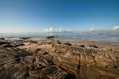 Sea shore of Fujian Province, China — Stock Photo