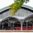 Royalty-Free Stock Photo: Main Train Station in Cologne