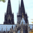 Cologne, Germany — Stock Photo #13467042