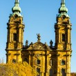 Fourteen Holy Helpers, Germany — Stockfoto