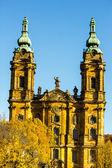 čtrnáct svatých pomocníků, německo — Stock fotografie