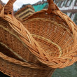 Stock Photo: Baskets