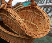Baskets — Stock fotografie