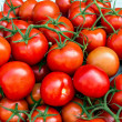 Red ripe tomatoes — Stock Photo #30632063