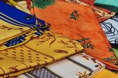 Toalhas de mesa Provence — Fotografia Stock