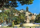 Malaga, Spain — Stockfoto