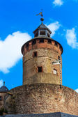 Castle Buedingen, Germany — Stock Photo