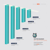 Infographic elements — Wektor stockowy