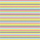 Bezešvé čáry. — Stock vektor