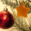 Christmas decorations — Stock Photo #15859651