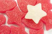 Sugar candies — Stock Photo
