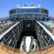 Постер, плакат: Oasis Of The Seas
