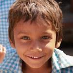 Indian Child — Stock Photo #47239647