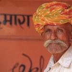 Indian Man — Stock Photo #47240119