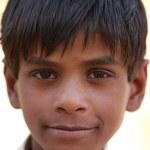Indian Child — Stock Photo #47240187
