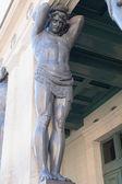 Mimarlık ve şehir st. petersburg anıtlar — Stok fotoğraf