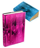 Love book for lovers — Foto de Stock