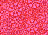 Background for St. Valentine's Day — Foto de Stock