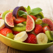 Fruit salad - Foto Stock