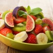 Fruit salad — Stock Photo #21182879