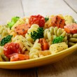 Pasta salad — Stock Photo #25252067