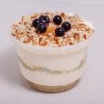 Delicious dessert — Stock Photo