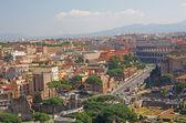 Roms stadsbild — Stockfoto