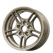 Sport alloy rims — 图库照片 #12854120