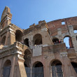 Royalty-Free Stock Photo: Rome amphitheatre