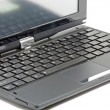 Netbook — Stock Photo
