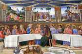 The Last Supper — Stock Photo