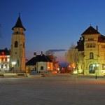 Piatra Neamt — Stock Photo #25829465