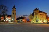Piatra Neamt — Stock Photo