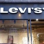 Постер, плакат: Levis shop