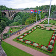 Luxembourg — Stock Photo #38605355